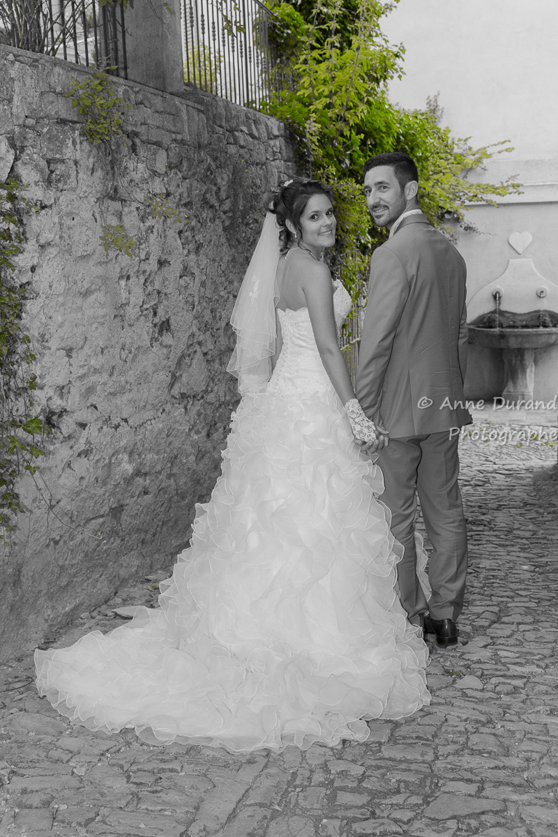 photo de mariage toulon var